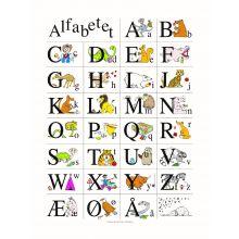 ABC miniplakat