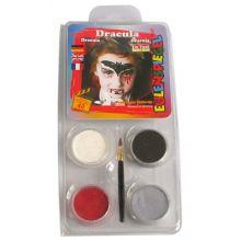 Ansigtsfarve - Dracula
