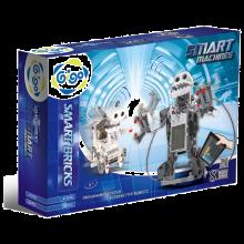 Byggesæt - Programmer robotter og maskiner