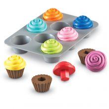 Cupcakes find den rigtige form