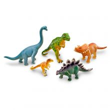 Dinosaurer - Sæt 1