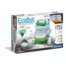 EcoBot - Byg selv