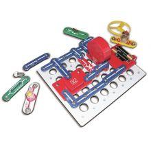 Eksperimenter med elektriske kredsløb