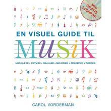 En visuel guide til musik
