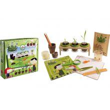 Green Factory med 14 eksperimenter