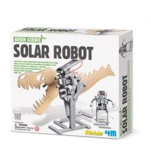 Green Science - Solenergi Robot