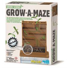 Green Science - Plantelabyrint