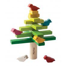 Balancetræ - Spil