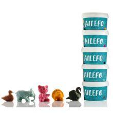 Ailefo modellervoks - 1 x 540 gram