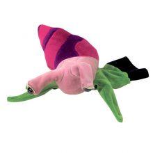 Hånddukke - Snegl