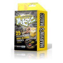 Marvin's Magic   25 tankelæsnings-tricks