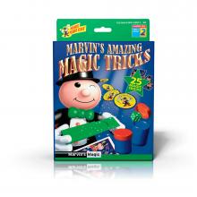 Marvin's Magic  Trylle Tricks - Sæt 2