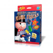 Marvin's Magic   Trylle Tricks - Sæt 3