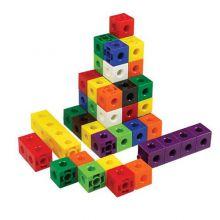 Cubes 2 cm - Klassesæt, 700 dele