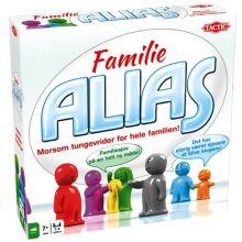 Alias - Familie udgave