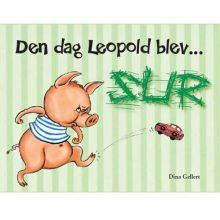 Den dag Leopold blev sur