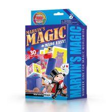 Marvin's Magic   Trylle Tricks - Sæt 1