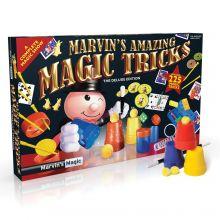 Marvin's Magic   Tryllesæt m. 225 tricks
