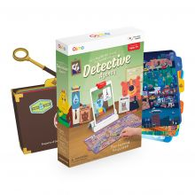 Osmo Detective Agency /Til iPad + Fire