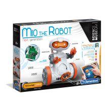 Robotten Mio - Next Generation