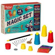 Tryllesæt - 15 Magiske Tricks