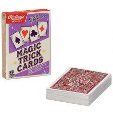 Tryllesæt - Magiske Kort Tricks