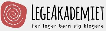Legetøj – Legeakademiet.dk